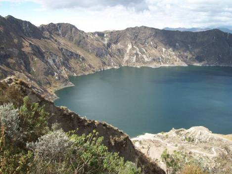 Quilotoa, Daily Tours